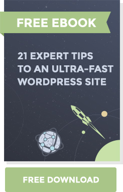 WordPress Speed Optimization Ebook
