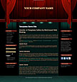 Theater | SiteGround Joomla 2.5 Templates