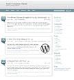 WordPress Themes - High-quality, Fresh Designs!
