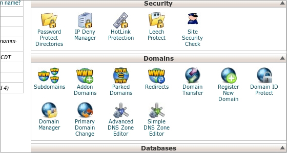 buy domain name permanently