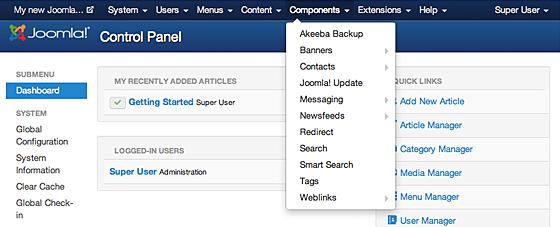Image result for joomla component tutorial