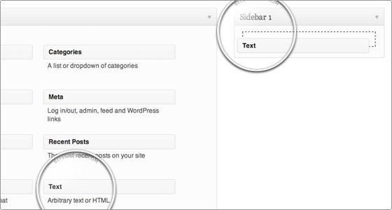 ajouter Google AdSense sur WordPress