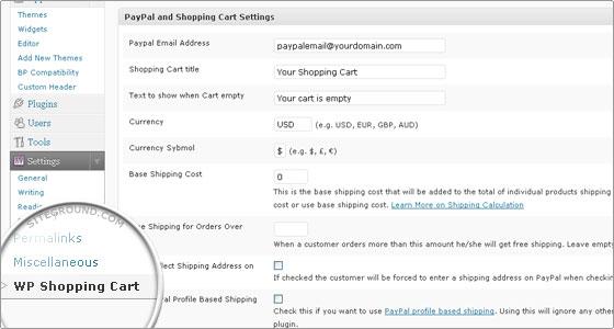 Cómo crear una tienda online con WordPress completamente gratis 9